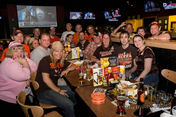 2014 NFL Draft Watch Party